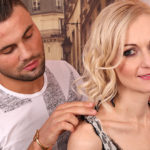 Maturenl - Naughty skinny housewife fucking and sucking a way younger guy