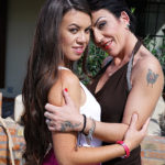 Maturenl - Horny Housewives Making Out