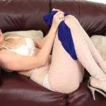 Maturenl - Hot MILF Ashleigh Mckenzie Is Ready For Some Hot Alone Time