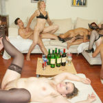 Maturenl - A Special And Kinky Mature Sexparty