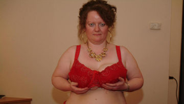 Maturenl - Big Titted German Housewife Playing With Her Toys