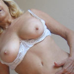 Maturenl - Blonde Mature Mama Gets Nasty With Toys