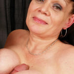 Maturenl - Granny Loves To Get Her Mouth Filled With Jizz
