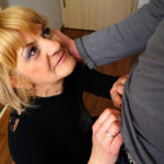 Maturenl - Horny Mature Lady Doing Her Toyboy