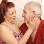 Maturenl - Horny Old Geezer Doing A Big Titted Teen