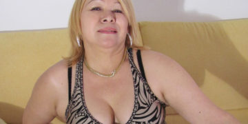 Maturenl - Hot Mature Lady Can&#039