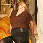 Maturenl - Hot Melinde Loves Fisting Mature Marya