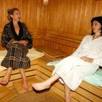 Maturenl - Mature Ladies Unwinding And Getting Naked