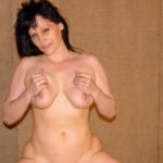 Maturenl - Naughty And Horny Mature Slut Playing With Her Dildo
