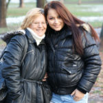 Maturenl - Old And Young Lesbians Frederica And Rashinda Go Naughty