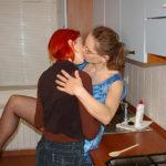 Maturenl - The Lesbian Teacher Becomes The Student