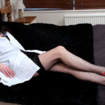 Maturenl - This Horny Brunette Housewife Loves To Get Wet