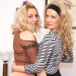 Maturenl - Two Mature Lesbians Are Having A Great Time
